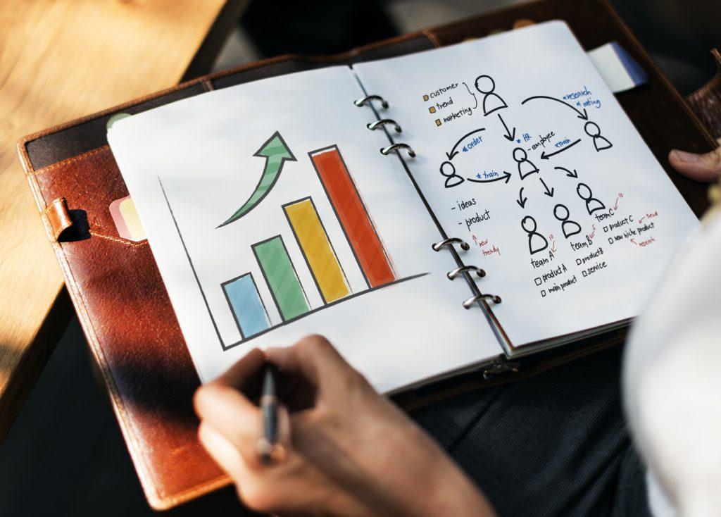 中小企業診断士のリアル勉強時間を公開!最短合格した私の勉強時間と勉強方法